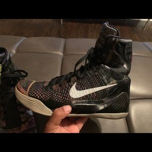 Nike Kobe 9 High Masterpiece